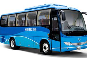 海格KLQ6856KQ客车