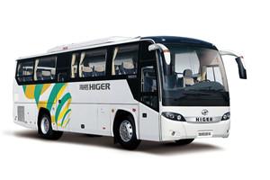 海格KLQ6995K客车