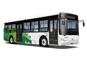 海格罗卡E10公交车