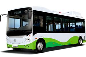 海格罗卡E8S公交车
