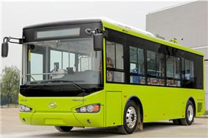海格罗卡H8公交车