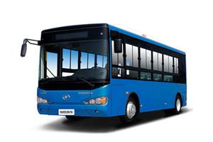 海格罗卡E8公交车