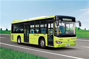 海格罗卡H10公交车
