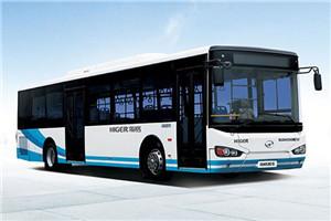 海格罗卡H12公交车