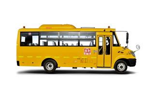 海格KLQ6709X校车