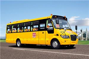 海格KLQ6896X校车