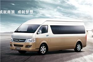九龙A6系列HKL6600客车