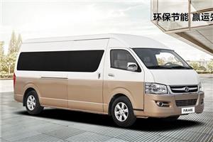 九龙A6E汽车