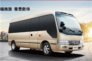 九龙VIP-C系列客车
