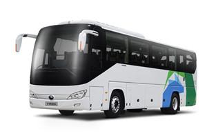 宇通ZK6119客车