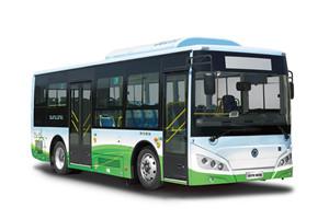 申龙SLK6859公交车
