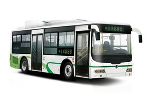 申龙 SLK6939公交车