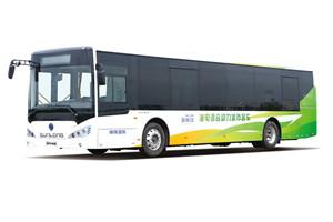 申龙 SLK6129公交车