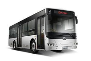 中车电动 C08公交车