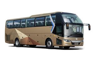 中通世嘉LCK6126客车