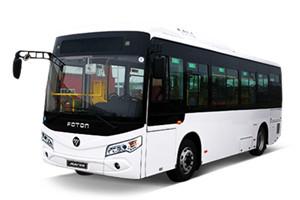 福田欧辉BJ6805公交车