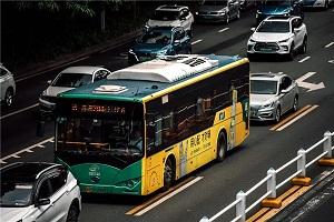 建设交通强国全新样板——这些试点地区让城市交通让出行更美好