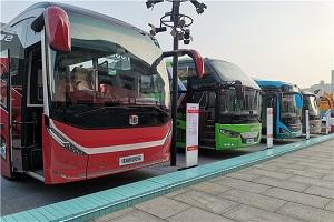 影响中国客车业|不负时代!中通客车用技术创新迭代保障美好出行