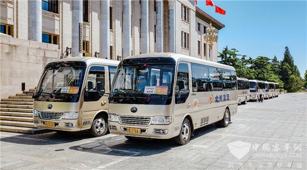 """影响中国客车业 全年累计售车4.18万台 宇通2020产销""""成绩单""""有哪些看点?"""