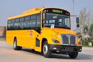 要安全,更要舒适!中通客车推出国内首款空气悬架校车
