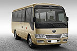 宇通ZK6710Q1客车(汽油国四10-23座)