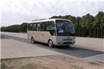 宇通ZK6729D6客车(柴油国六24-28座)