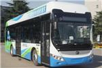 宇通ZK6105FCEVG3公交车(氢燃料电池19-39座)