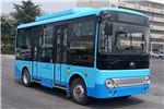 宇通ZK6605BEVG3K公交车(纯电动10-15座)