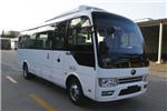 宇通ZK6732BEVQZ1客车(纯电动24-29座)