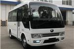宇通ZK6602BEVQZ30客车(纯电动10-19座)