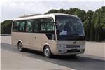 宇通ZK6729D61客车(柴油国六10-23座)
